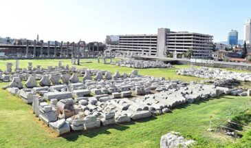 HALF DAY IZMIR CITY TOUR